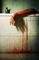 Blood bath by invisigoth88