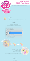 PS: Edit pony icon bases by cinyu