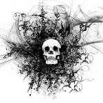 Skull2 by 3cookec