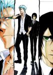 BLEACH: Mafia by Sideburn004