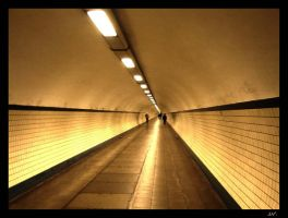 Tunnel by JVre