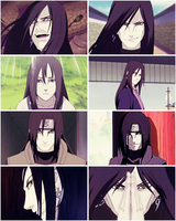 Happy Birthday Orochimaru!!! by Before-I-Sleep