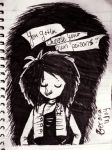 You've got to choose your own poisons by infectedNcontagious