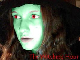 The Witching Hour by InfractiAngelus