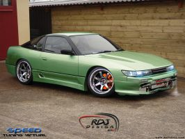 Nissan by RDJDesign