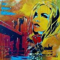 Water Under The Bridge by abcartattack