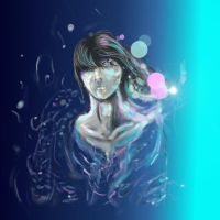 Water Creation by clayic