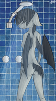 Shower by iTimeWriter