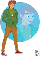 Disney University - Peter Pan by Hyung86
