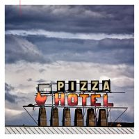 Pizza Hotel Revisited by EintoeRn