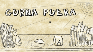 Gurna Pulka 001 Cover by YeahQb