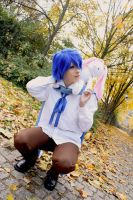 .:Vocaloid: 2. Alice:. by CatZombie