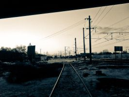 railroads 1 by red-shuhart