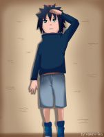 -small heir Uchiha by namiro-lina