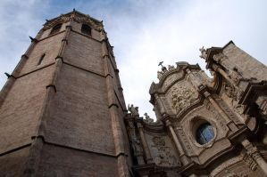 Catedral by Aloba