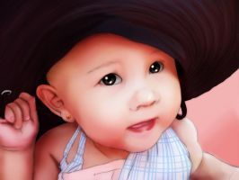 Cutest_baby by KenZacal