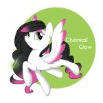 Chemical Glow by BeeTrue