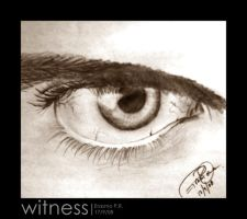 Witness by Kid15