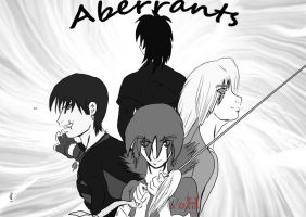 Aberrants by Son23