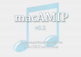 MacAMIP v0.2 by theinsaneone