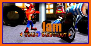 Name Tag by IamCrashBandicoot