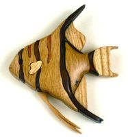 angelfish by cl2007