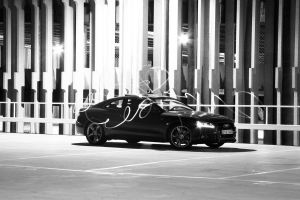Audi A5 S line LW by FT69