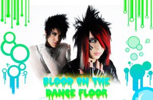 Scream for more BOTDF by Liztheemoboylover
