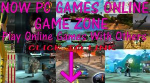 New Power Games Zone by sheroshah