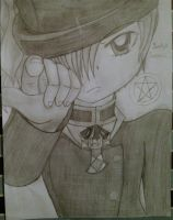 I Order You: Ciel Phantomhive by cosmo090909