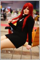 Parasoul by LadyCurry