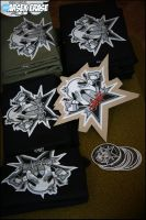 Limited T-shirts vol.2 by szc