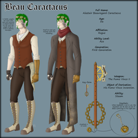 +KB+ Beau Ref Sheet 2010 by TheJinxedAngel