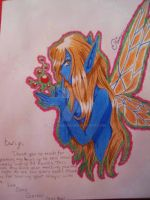 For Twig the Faery by MissRana62