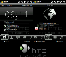 NEW HTC Theme by CAY720325