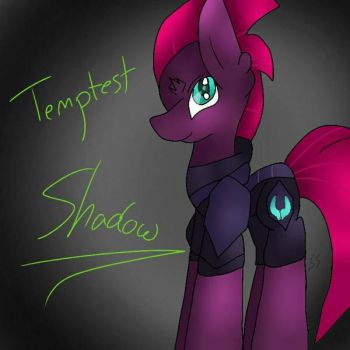 Temptest Shadow by mlp-and-anime-rock
