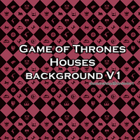 Game of Thrones Houses background V1 by akumanoheya