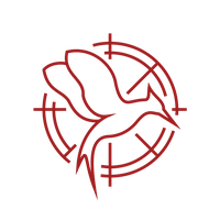 Mockingjay of Resistance (vector) by The-MissingLink