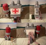 Medic Pack by KobyashyMaru