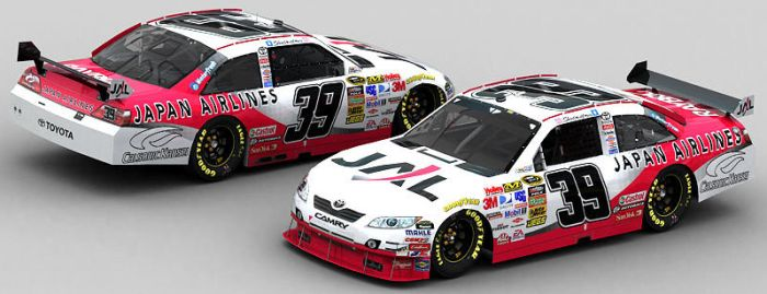 Japan Air Toyota by Lowes4804
