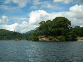 windermere cruise 4 by harrietbaxter