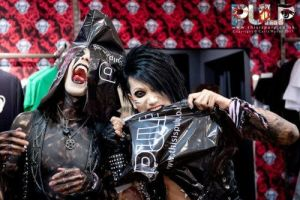 Bags are fun :D by BvBFreak9
