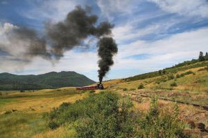 Cumbres and Toltec 2 by Hobgoblin666