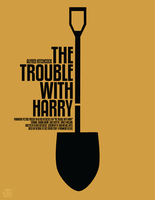 The Trouble With Harry by Mr-Bluebird