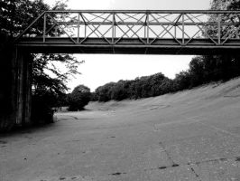 Brooklands banking by PhilsPictures