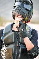 This is PainBall... Not PaintBall by DorianOrendain