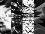 black-white ep by rce-ordinary