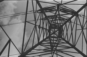 Electrical Tower by grafcan88