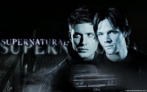 Supernatural by ForgotenWolf13