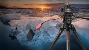 iFootage at the 2016 NABSHOW by iFootage